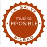 logo musika imposible