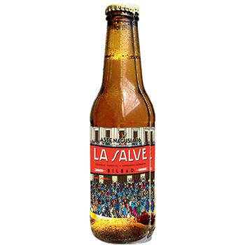 LA SALVE Aste Nagusia 2016
