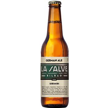 LA SALVE Sirimiri (German Ale)