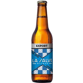 LA SALVE Uda (Export)
